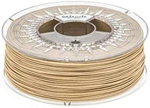 extrudr® BDP ø1.75mm (0.8kg) 3D Printer Filament Wood/Spruce ...
