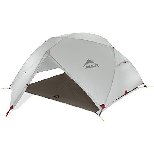 MSR Elixir 3 Backpacking Tent, Red by MSR (Image #6)