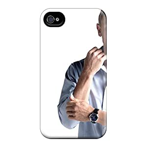 Iphone 6 Cases Slim [ultra Fit] Daniel Craig Protective Cases Covers