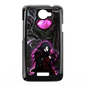 madara HTC One X Cell Phone Case Black Zdjbp