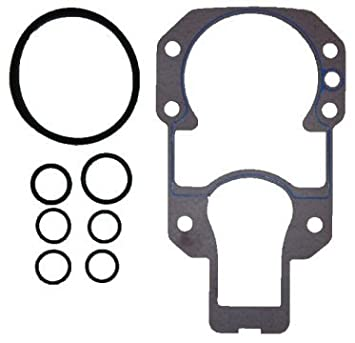 Amazon mounting gasket kit for mercruiser alpha one and gen ii mounting gasket kit for mercruiser alpha one and gen ii replaces 27 94996q2 solutioingenieria Gallery
