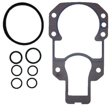 Mounting Gasket Kit for Mercruiser Alpha One and Gen II replaces 27-94996Q2 primary