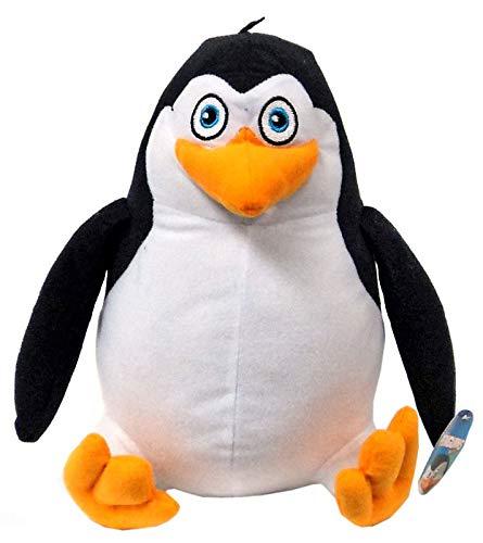 The Penguins of Madagascar Private 10'' Plush (Toy Factory) by POP! TV Spongebob Squarepants