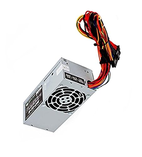 400W Power Supply Upgrade for Dell Slimline Optiplex 390 790 990 7GC81 6MVJH