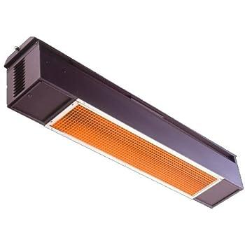 sunpak s25ngblk natural gas infrared patio heater - Infrared Patio Heater