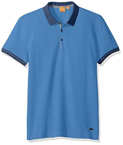boss-orange-mens-pejo-block-polo-shirt-medium-blue-xx-large