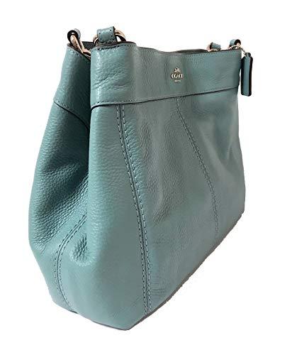 COACH SMALL LEXY SHOULDER BAG CLOUD