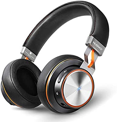 Amazon Com Wireless Headphones Elegiant S2 Over Ear Bluetooth Headset Hi Fi Stereo Headphones With Adjustable Headband Soft Protein Earpads 16 Hour Playtime And Wired Mode For Iphone Android Phones Pc Home Audio Theater