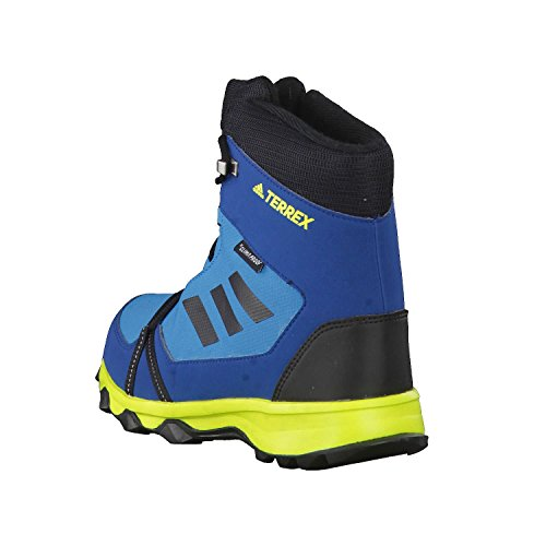 Randonn Cp Adidas amp; Trekking Enfants Cw Neige De Bottes Terrex K Unisexes AgPgq4