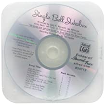 Jingle Bell Jukebox: A Presentation of Holiday Hits Arranged for 2-Part Voices (SoundTrax)