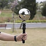 lsx VFX HDRI 12cm Profession Camera Reflector
