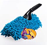 Paw Monster 5-In-1 Microfiber Paw Cleaning Tool, My Pet Supplies