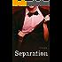 Separation (The Kane Trilogy Book 2)