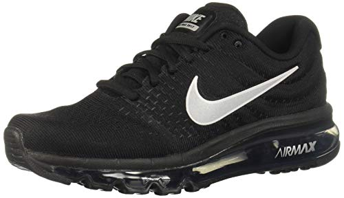 Nike Air Max 2017 Women s Running Shoes 849560 001 5 B M US