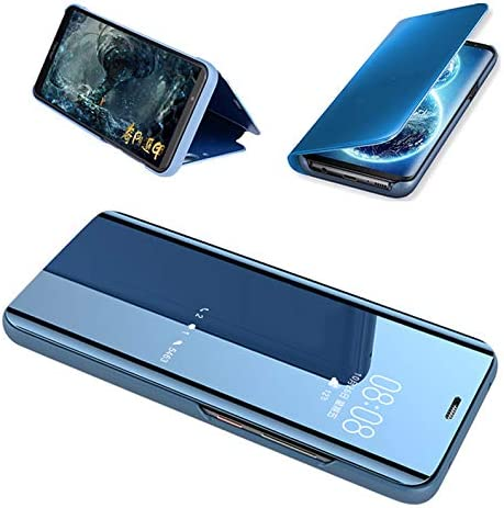 FullProtecter LG Clear View Cover Flip Carcasa para Smartphone ...