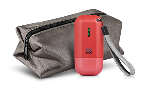 no!no! Micro Hair Removal System, Lipstick Red