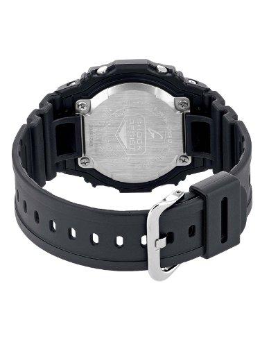 Casio G-SHOCK Homme Digital Quartz Montre avec Bracelet en Résine