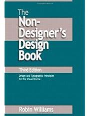 The Non-Designer's Design Book (3rd Edition)
