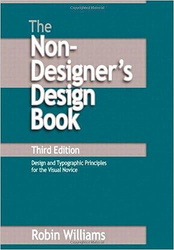 the non designer design book 3rd edition pdf
