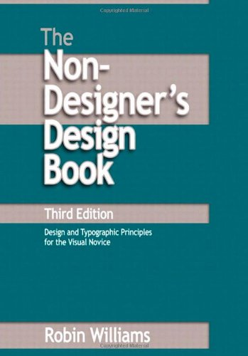 The Non-Designer's Design Book (3rd - Package Australia Ship To