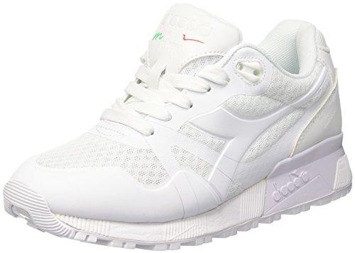 N9000 Collo II Mm – Sneaker Adulto Bianco Diadora Unisex Basso a ASqdpAxw