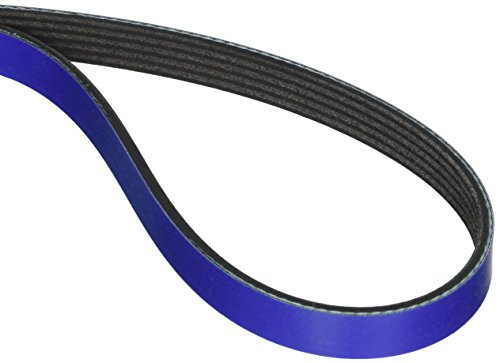 Gates K050415RB Blue Racing Micro-V Belt ()