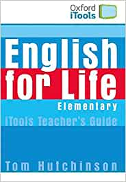 English for Life Elementary. iTools and Flashcards Pack