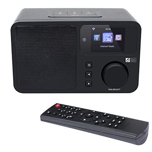 Ocean Digital Internet Radio WR233 WiFi WLAN Wireless Connec