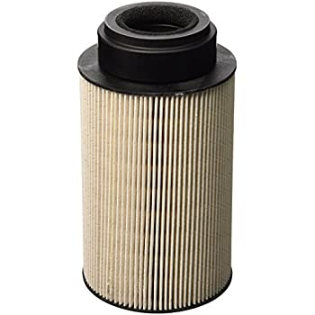 Pack of 1 33258 Heavy Duty Cartridge Fuel Metal Canister WIX Filters