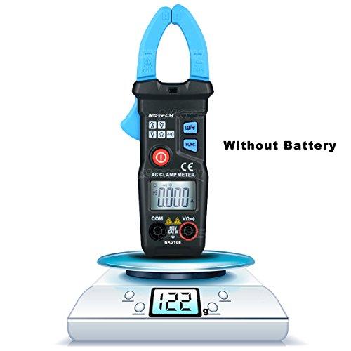 Uni-Trend UT61E Handheld Digital Multimeter Tester - 3