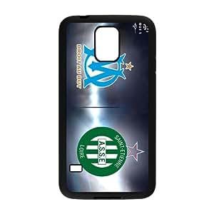 NICKER Five major European Football League Hight Quality Protective Case for Samsaung Galaxy S5