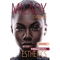 Milady Standard Esthetics Fundamentals Exam Review