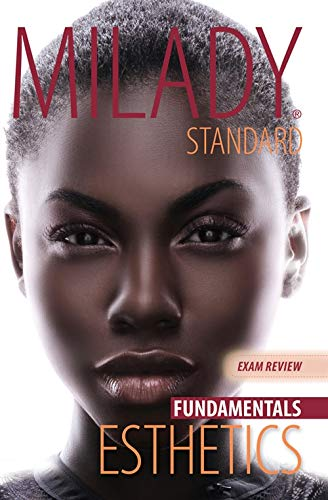 Pdf Teaching Milady Standard Esthetics Fundamentals Exam Review