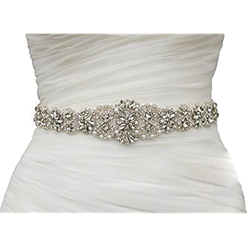 Wedding Dresses Belts: Amazon.com