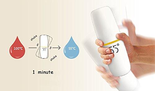 新作からSALEアイテム等お得な商品満載 新しい55度Aスマート真空カップThermosesフラスコマジックスポーツステンレススチール水ボトルコーヒーマグ B078KBWLCP B078KBWLCP, アゲオシ:c9664588 --- a0267596.xsph.ru