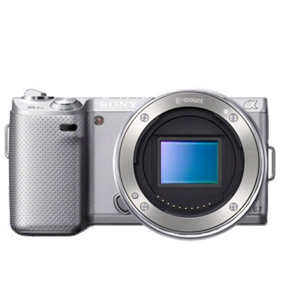 sony-nex-5n-161-mp-compact-interchangeable-lens-camera-with-touchscreen-body-only-silver