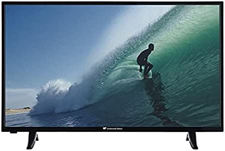 Continental Edison 400616b3 TV LED Full HD 102 cm (40