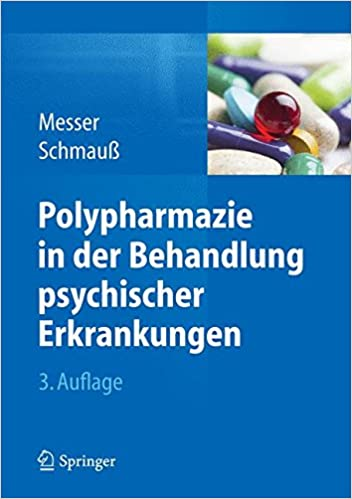 Polypharmazie In Der Behandlung Psychischer Erkrankungen Thomas