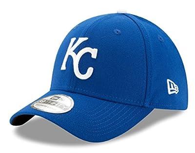 New Era Kansas City Royals MLB 39THIRTY Team Classic Flex Fit Hat