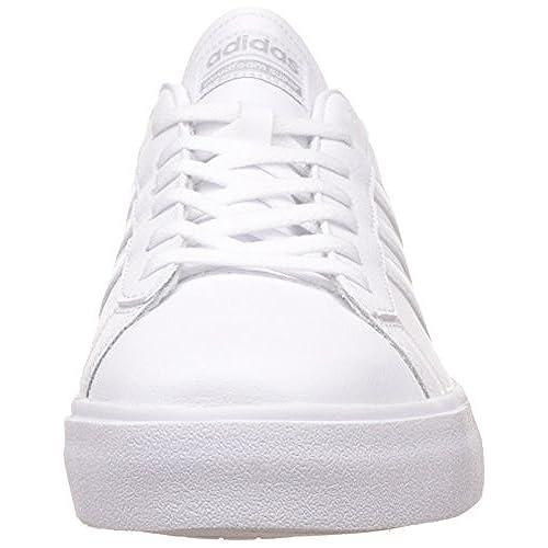 finest selection 10ae1 a36f7 adidas Cloudfoam Super Daily, Zapatillas para Hombre, Blanco  (FtwblaFtwblaPlamat