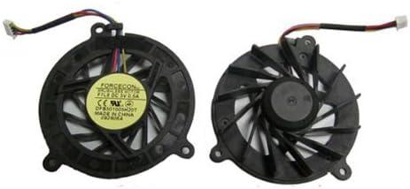 Desconocido Generic KFB0505HHA Ventilador de CPU - Componente para ...