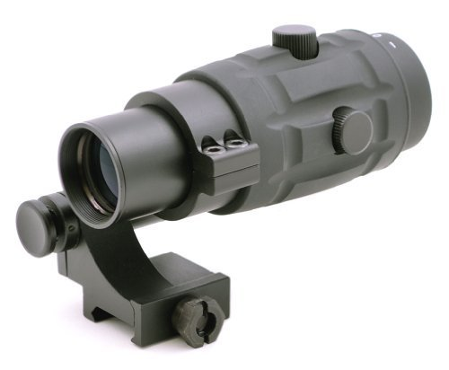 TMS Tactical 3X Magnifier Scope