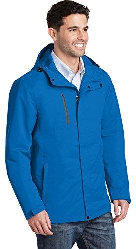 Autorità Condizioni Black Le Jacket J331 Tutte Portuale 8prA8