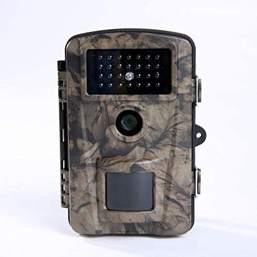 SEREE Wildlife Camera with 42 PCs IR LEDs
