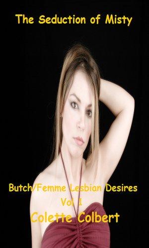 Lesbian butch seduction