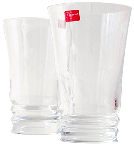 Baccarat Vega Highball, Set of 2 by Baccarat
