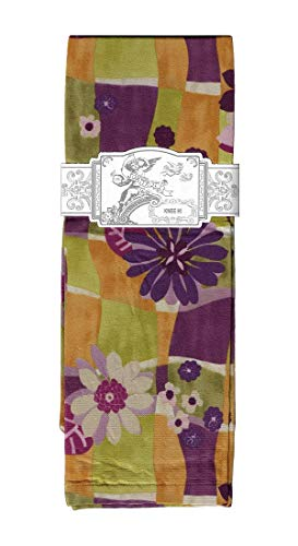 Sox Trot JEWEL - Printed Nylon - Trot Socks Sox