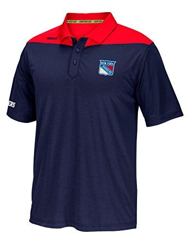 green ny rangers shirt - 2