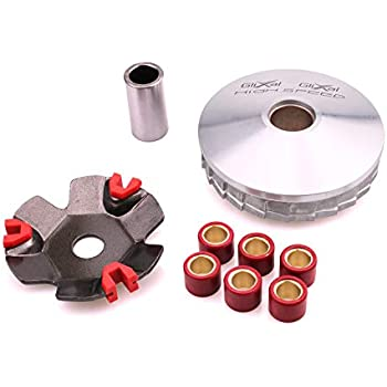 Amazon com: Prima Roller Weight Tuning Kit (16x13, 3g to 14g