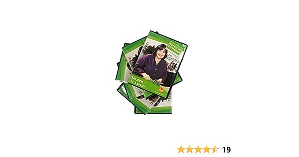 Amazon Com Barefoot Contessa With Ina Garten Dvd Set Ina Garten Movies Tv
